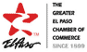 El Paso Chamber of Commerce Logo