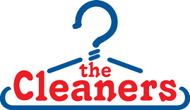 The Cleaners Logo